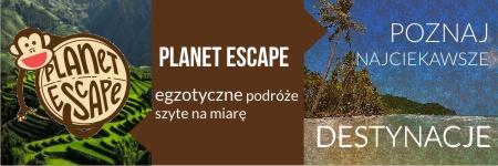 Spędź sylwestra w tropikach - wczasy w Malezji z PlanetEscape